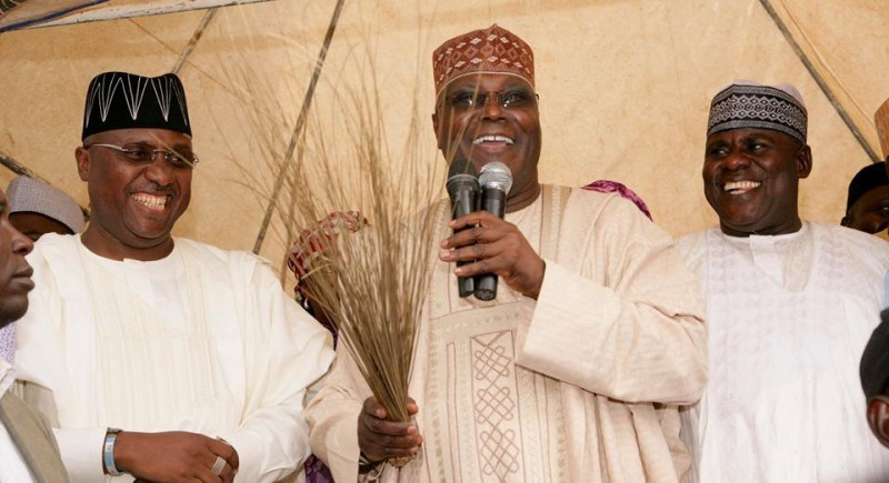 TOTAL RECALL FROM 2014: 'APC is my last bus stop'- Atiku told TheCable
