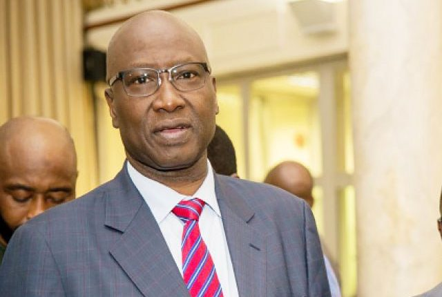 'Executive Governor is illegal title!'- New SGF, Boss Mustapha
