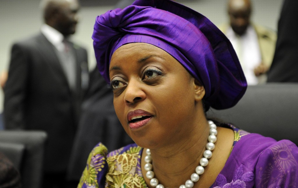 Alleged N500 million fraud: Judge slams Diezani for trying to evade justice in UK