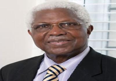 Sad; Ex-Vice President Alex Ekwueme dies in London