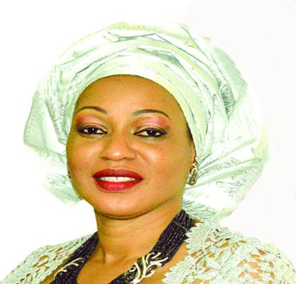 All the details; Hon. Funmi Tejuosho's illegal deals revealed, disgracefully sent packing from Lagos Deputy Speaker's Official Residence