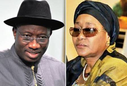 Jonathan fires back at Farida Waziri; Name the person I stopped you from investigating