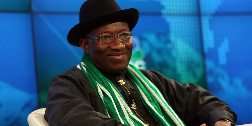 Jonathan rules out possibility of returning to rule; says 'Nigerians Want Me Back'