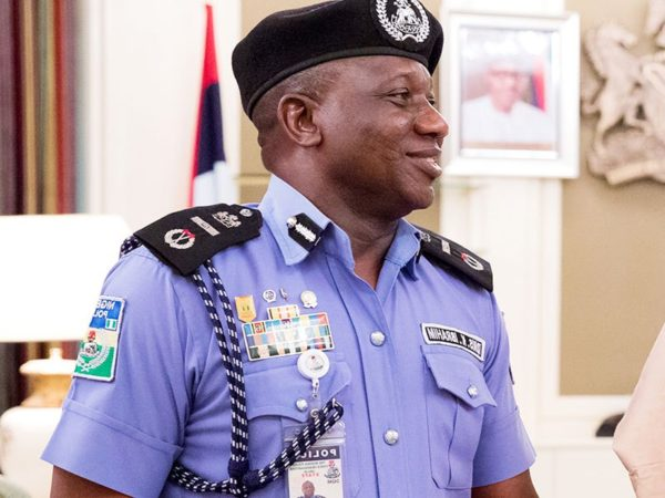 #EndSARS: IG responds to campaign, bars SARS from involving in civil matters, security for VIPs