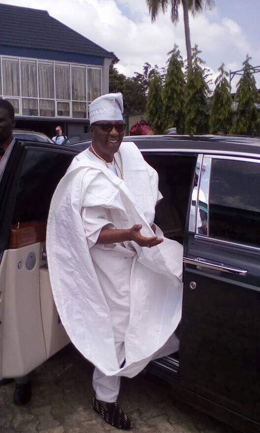 PDP Chairmanship: Gbenga Daniel will succeed ―Sultan