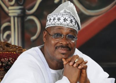 Ibadan Redeemed Church Pastor dares Gov. Ajimobi, Issues fake building permit