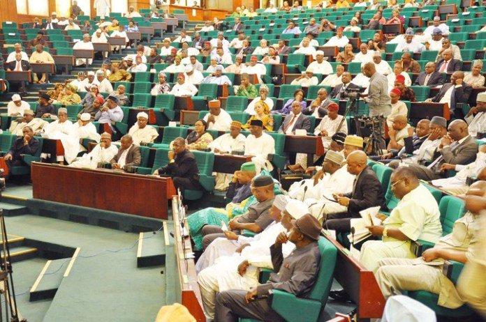 $5.5bn loan approval: Buhari is trustworthy –Reps