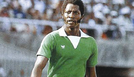 'FIFA World Cup not scripted for a black African country to win!'-Segun Odegbami