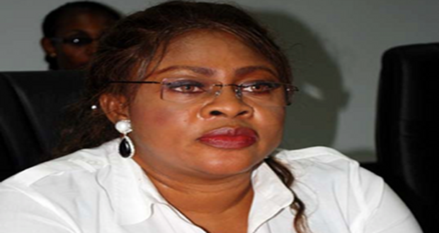 N20bn Debt: AMCON takes over Stella Oduah's assets