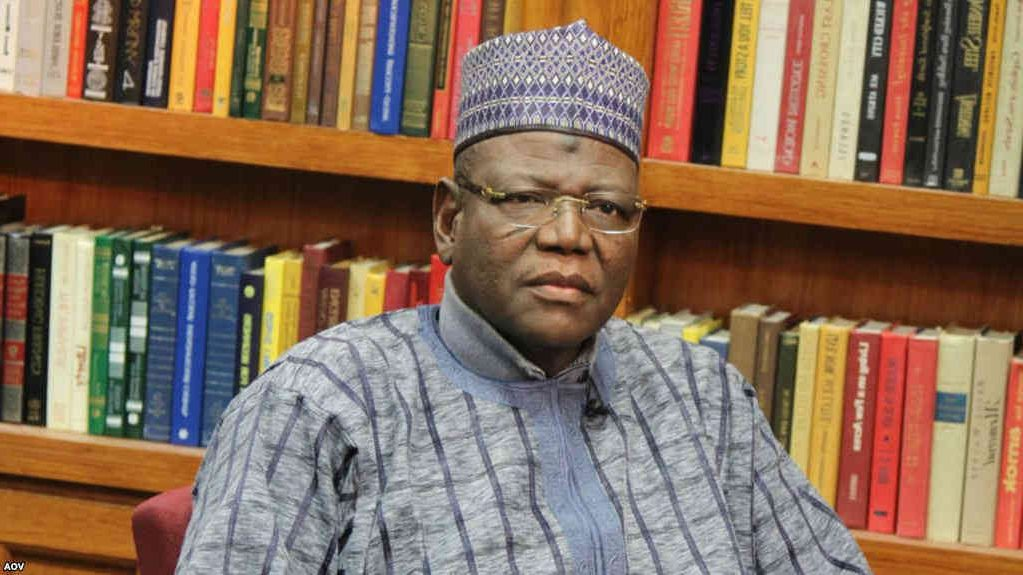 Interview: APC government is a PDP government – Sule Lamido