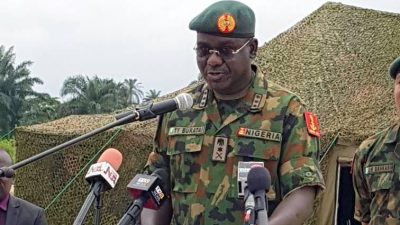 Again Military faults NGOs over alleged breaching security in N/East