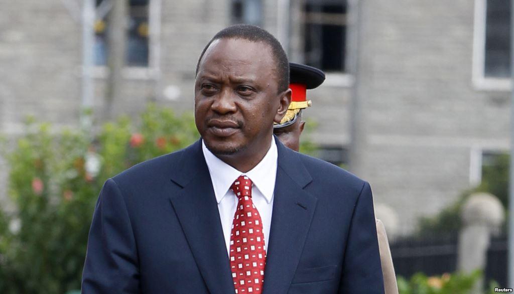 Kenyan president promises Africans visa on arrival, permanent residency by marriage
