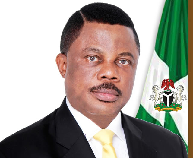 Despite APC, PDP, Superpowers, APGA's Obiano Wins Anambra Election with 234,071 votes