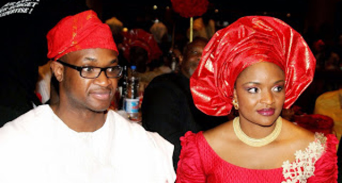 Former FCMB Boss, Ladi Balogun's Marriage Hit The Rocks In Terrible Circumstances