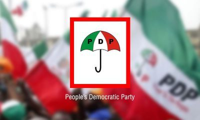 Another PDP Rep dumps party for APC, the sixth in 2017