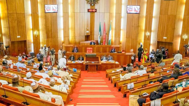 No court can stop us from arresting IGP Idris; Senate boasts