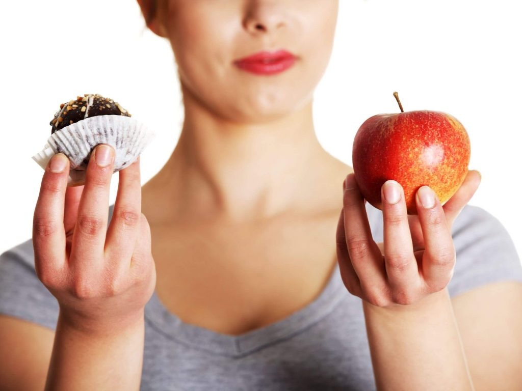 """Changing Your Cravings for """"Bad"""" Foods"""