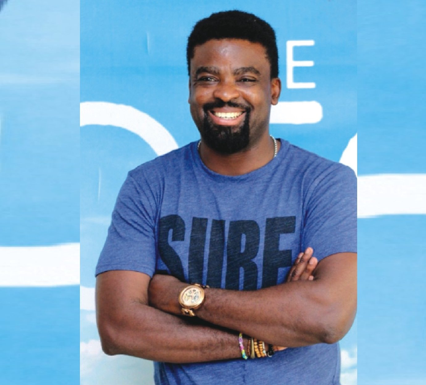 BoI funded 'The Bridge' with N50m – Kunle Afolayan
