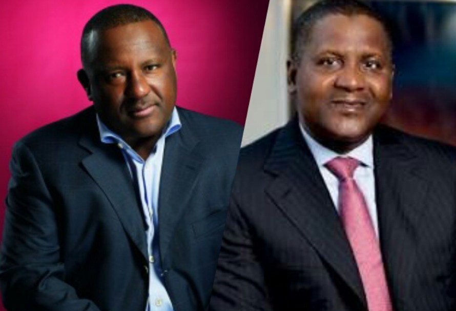 Dangote statement stinks of desperation to scheme viable competitor out of business -BUA Group