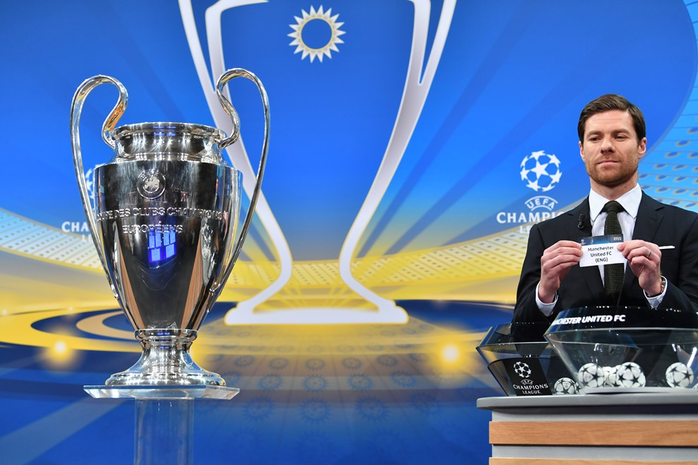 UEFA Champions League: Old rivals Chelsea, Barcelona meet again as PSG face Real Madrid