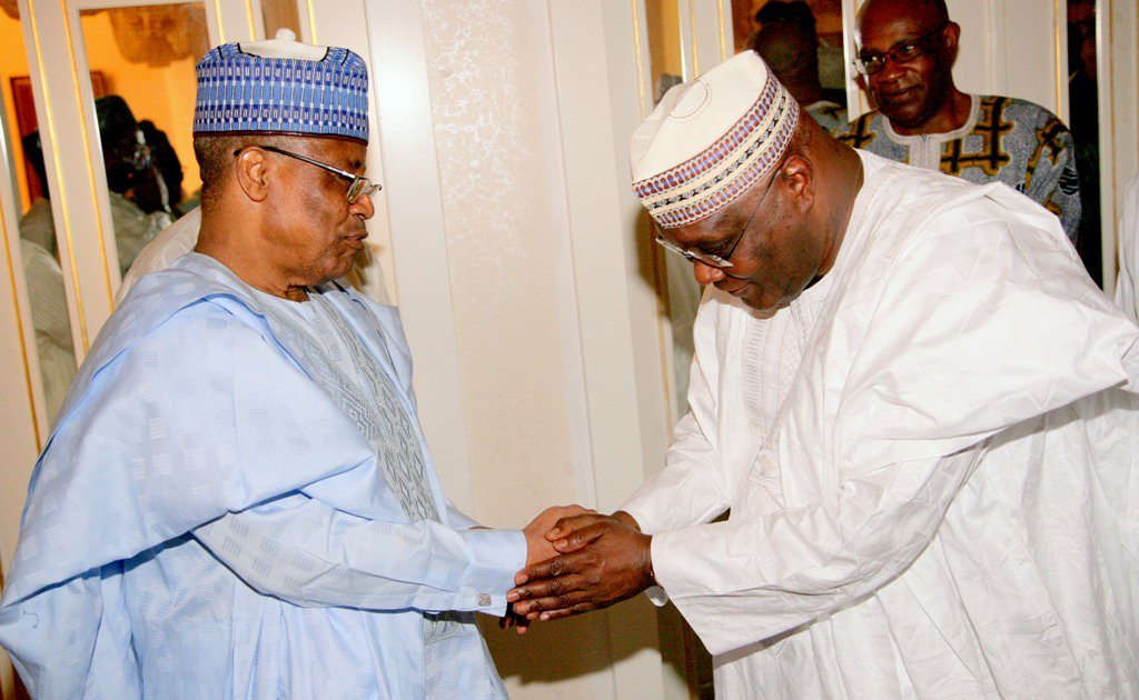 2019: IBB did not advise Atiku not to contest – Aide