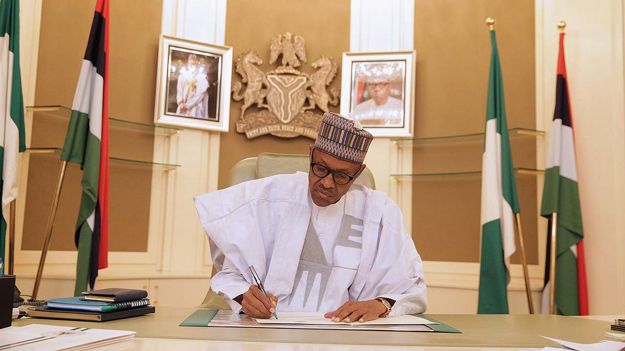 Buhari approves N73bn for Lagos road project