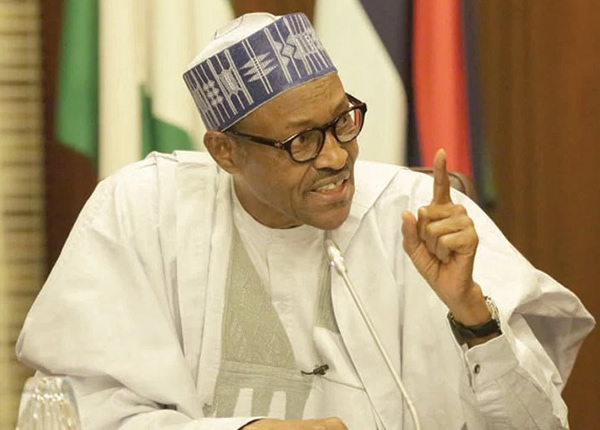 Osinbajo, El-Rufai, Fashola unveil Buhari's other side