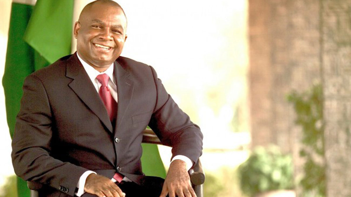 Former Gov. Nnamani to be re-arraigned for N5 billion fraud, 10 years after