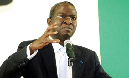 Power plants to generate additional 1,129 megawatts in 2018 – Fashola