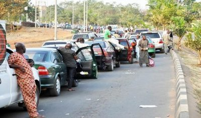 Fuel scarcity: Queues resurface in Sokoto