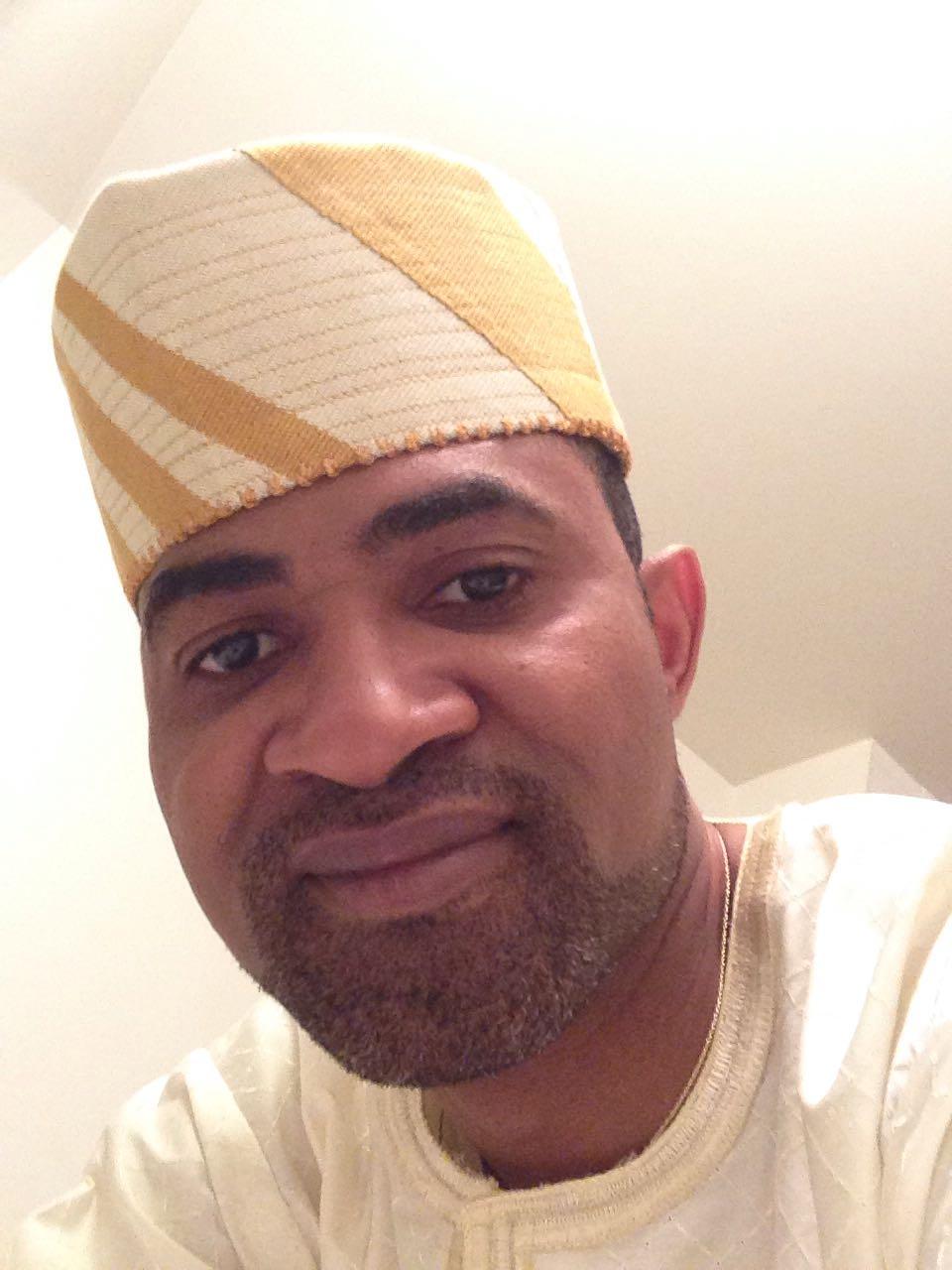 Ogun 2019: Canada Based Bizman, Gbenga Oni Mobilizes Support For Yayi In Diaspora