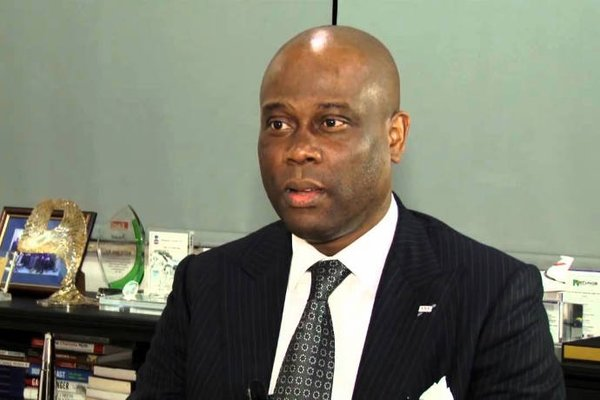 ICPC drags Access Bank Chief Executive, Herbert Wigwe, worker to court for corrupt practices