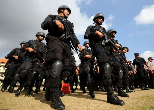 Christmas: Muslims offer to guard churches in Indonesia