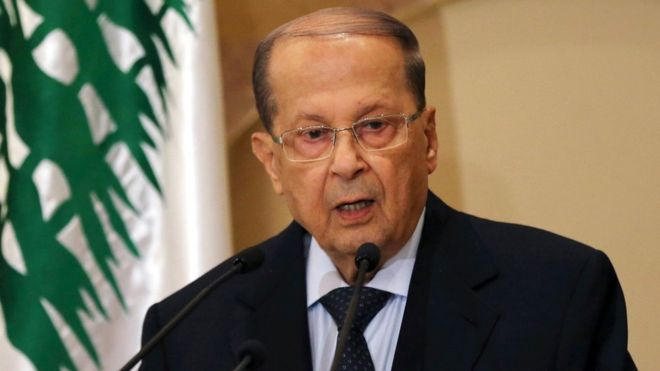 Jerusalem recognition: Lebanon wants punishment for countries