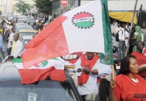 Nigeria Labour Congress suspends strike