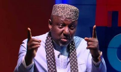 2019: Okorocha declares APC has no governorship candidate in Imo, insists Uzodimma emergence fraud