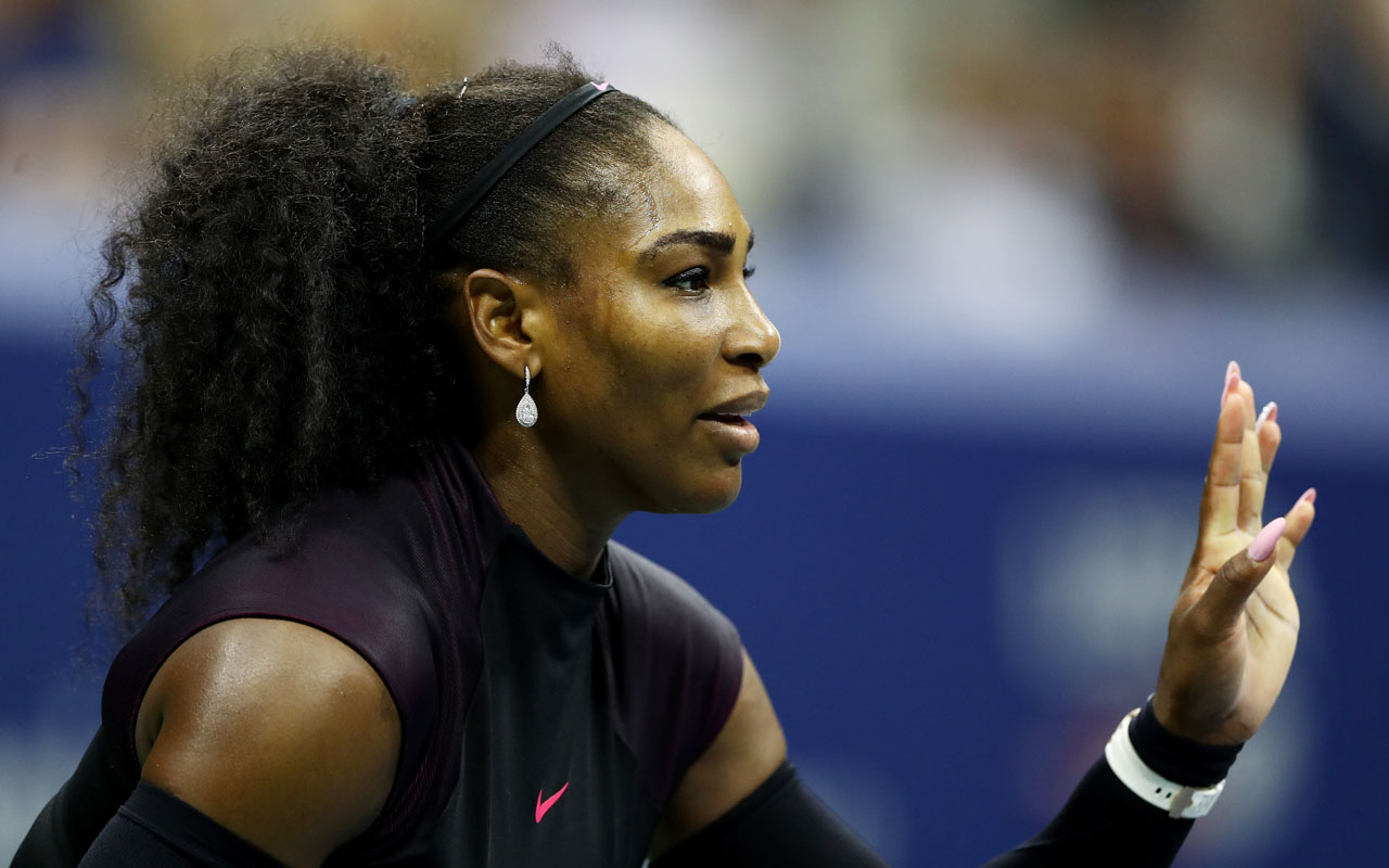 Serena Williams to make surprise comeback in Abu Dhabi, targets Australian Open