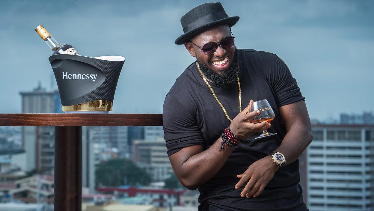Afro DanceHall King, Timaya Gets Grammy Nomination