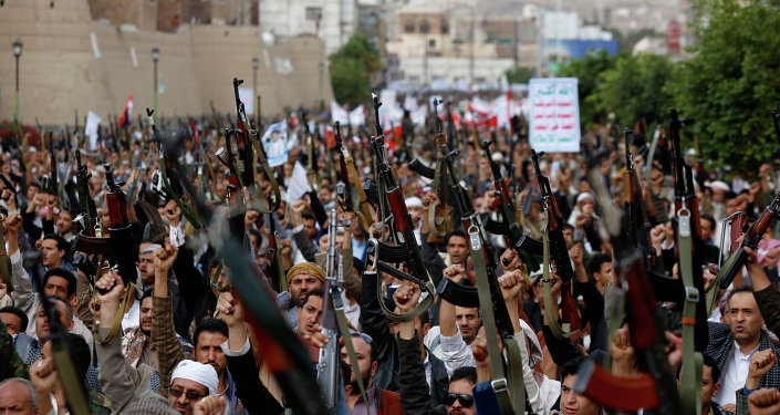 Yemen's Houthi rebels killed former President Saleh