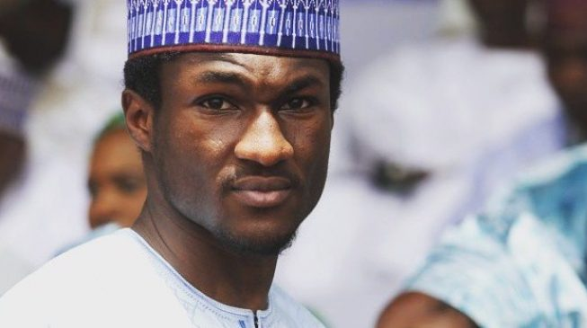 Revealed! How Yusuf Buhari secretly bought over N100M power-bikes; DSS operatives sacked over incident