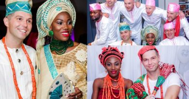 Man condemns Africa bride price, Says 'its scam'