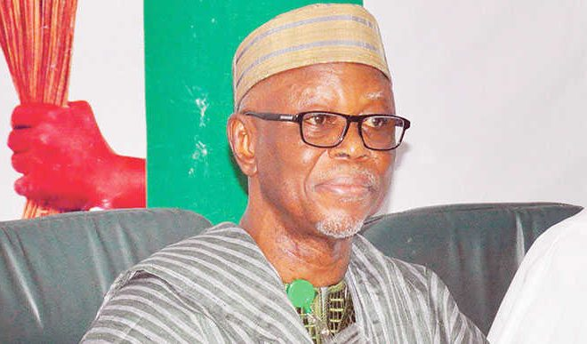 APC Chieftain drags Oyegun, Oni, others to court over tenure elongation