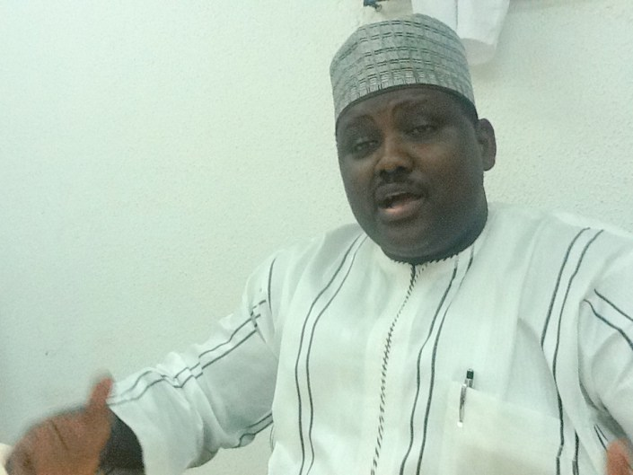 Update: Ministry of Interior official takes responsibility for Maina's controversial reinstatement