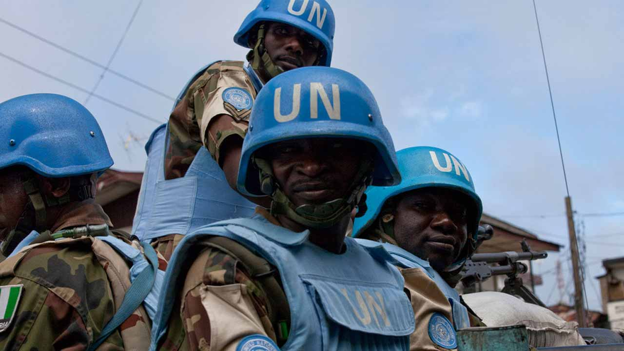 15 peacekeepers killed in Congo, the worst recent attack on UN