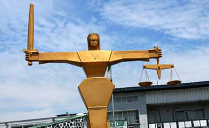Alleged Fund Diversion: Court orders former Naval Chief, Admiral Dele Ezeoba to forfeit N1.8b to FG