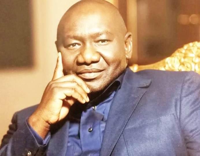 I am not financier of Obasanjo's National Coalition movement – Aiteo chief, Benedict Peters