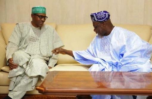 Buhari Replies Obasanjo – The Full Text