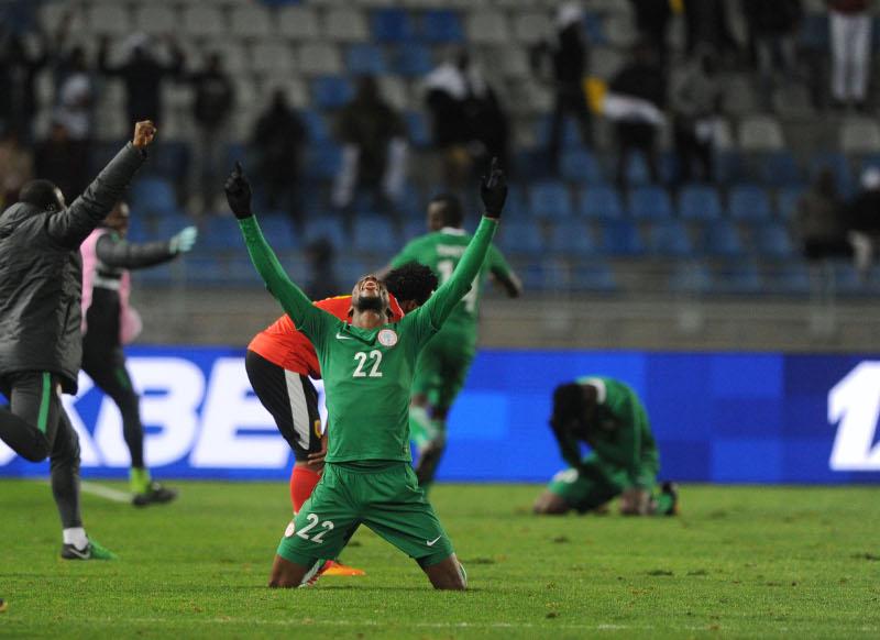 CHAN 2018: Super Eagles edge Angola to reach semi-final