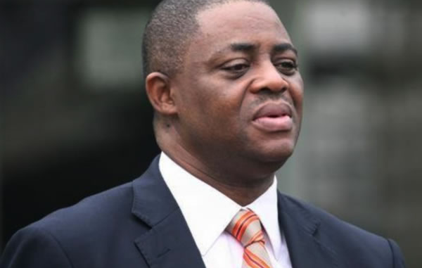 Obasanjo's greatest mistake was not prosecuting Buhari – Fani-Kayode