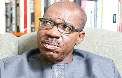Human Trafficking: 100 Edo Secondary students shipped to Libya in 4 months- Obaseki's aide